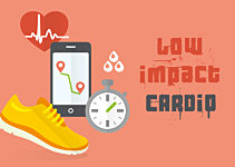 Look After Your Joints With Low-impact Cardio