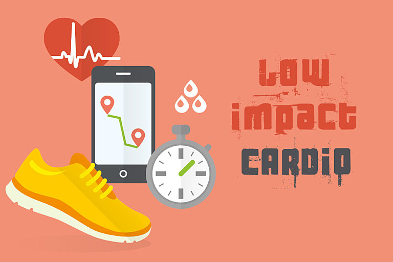 Best Low-impact Cardio