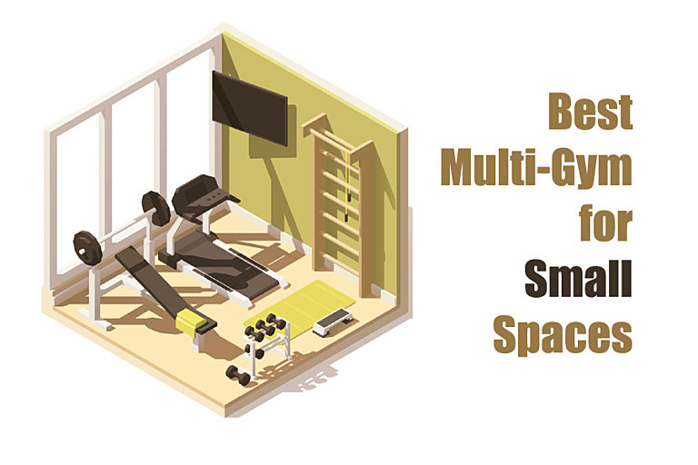 Best Multi Gym for Small Spaces