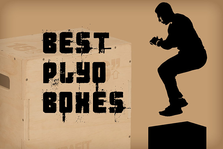 Best Plyo Boxes