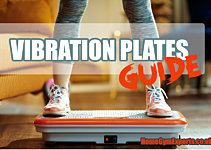Fitness Vibes: The Best Vibration Plates in 2021
