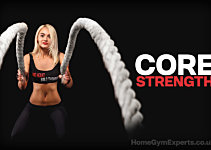 What's The Best Home Gym Equipment For Core Strength