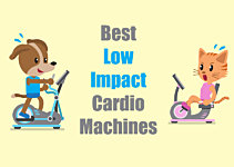 Fit Body, Healthy Joints - Best Low-Impact Cardio Machines