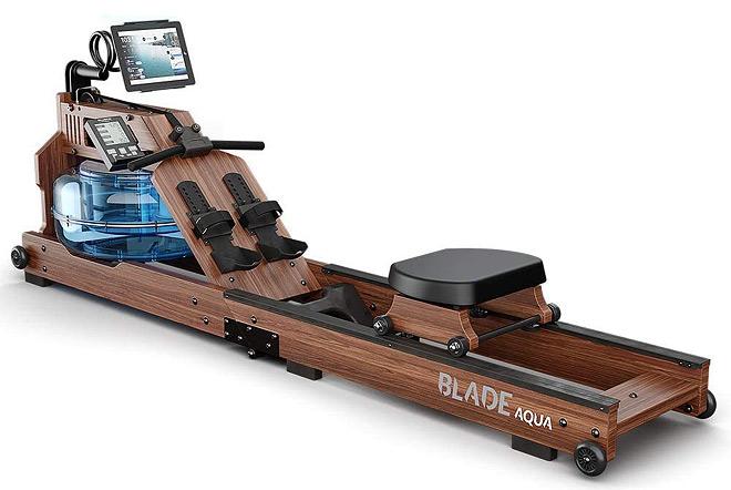 Bluefin Fitness Blade Aqua W-1