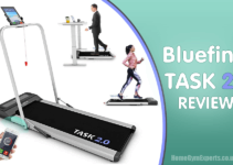 Running Free: Bluefin Fitness TASK 2.0 Review