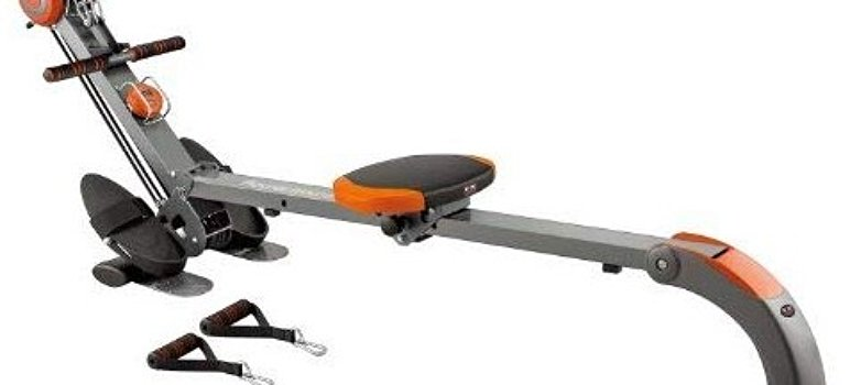 Body Sculpture BR3010 Rower Review
