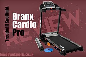 Branx Cardio Pro Review