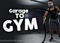 Fumes to Fitness: Converting Your Garage Into a Gym