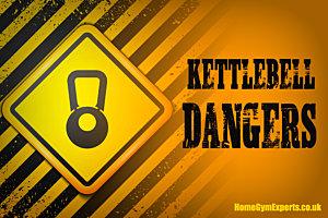 Dangers of kettlebell training