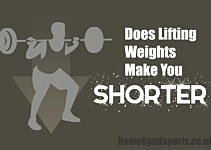 Your Questions: Does Lifting Weights Make You Shorter?