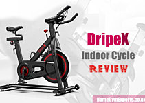 Dripex 932 Indoor Cycle Review