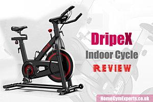 Dripex Indoor Cycle