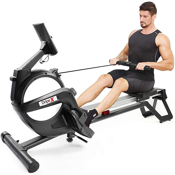 Dripex Rowing Machine Review