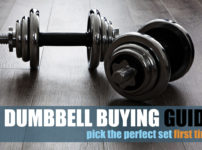 Dumbbell Buying Guide - The Ultimate Beginner's Guide To Hand Held Weights