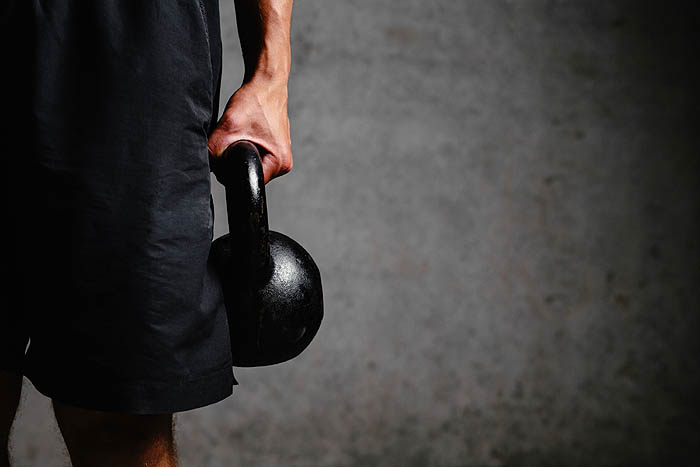 Can you use dumbbells instead of kettlebells
