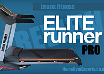 Branx Fitness Elite Runner Pro Review
