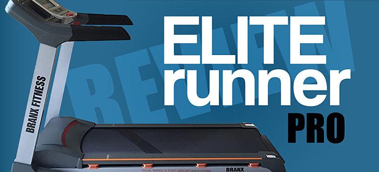 Elite Runner Pro Review