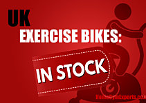 Best UK Stores That Have Exercise Bikes in Stock Online