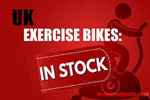 UK Exercise Bikes back in stock