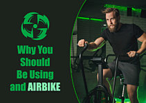 Fan Bike Benefits - Why You Should Be Using an Air Bike