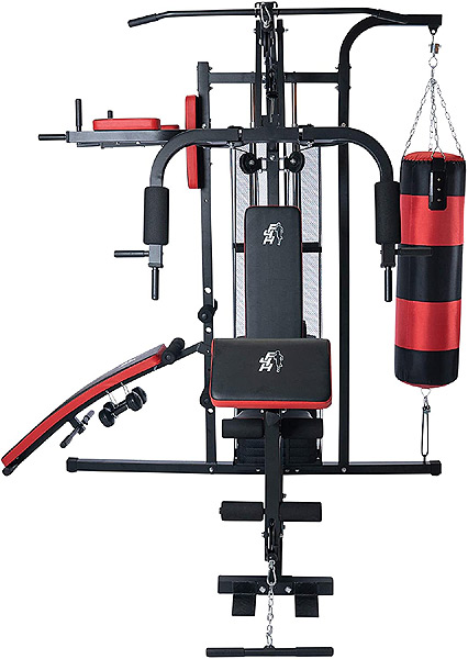 Fit4home 7005 Professional Home Gym