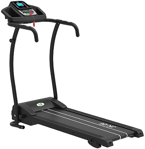 Fit4home Electric Treadmill
