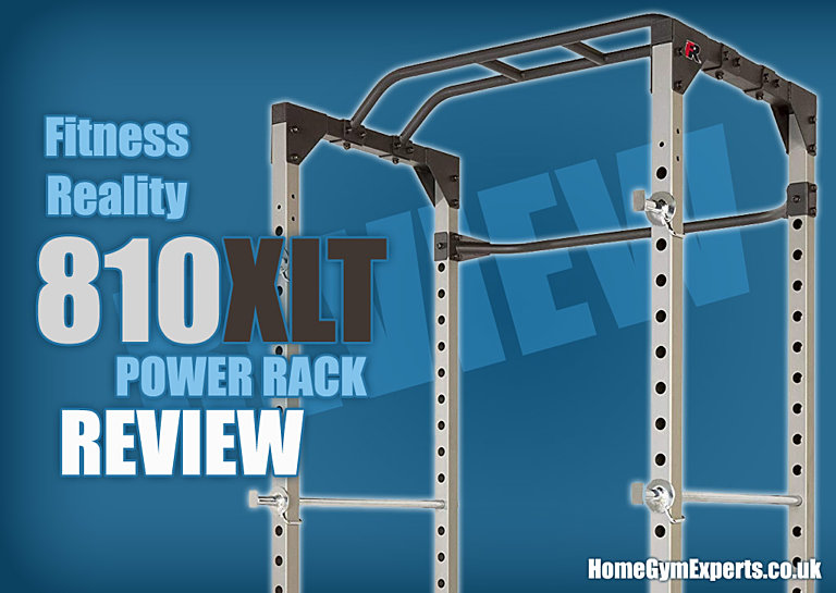 Fitness Reality 810XLT Review