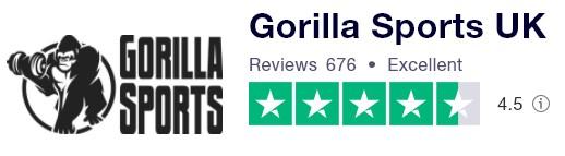 Gorilla Sports Rating