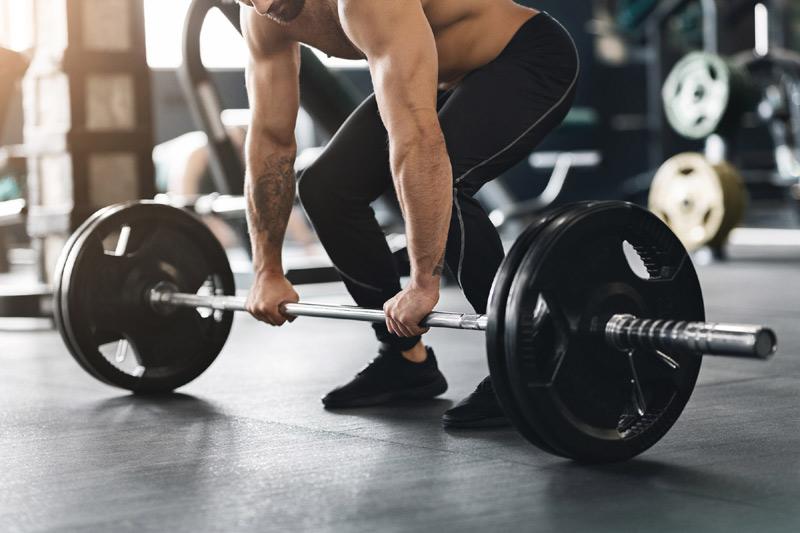Gym Flooring Guide