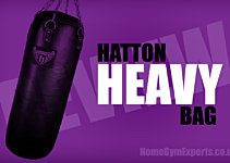 Ricky Hatton Heavy Bag Review - is this heavy weight up to scratch?