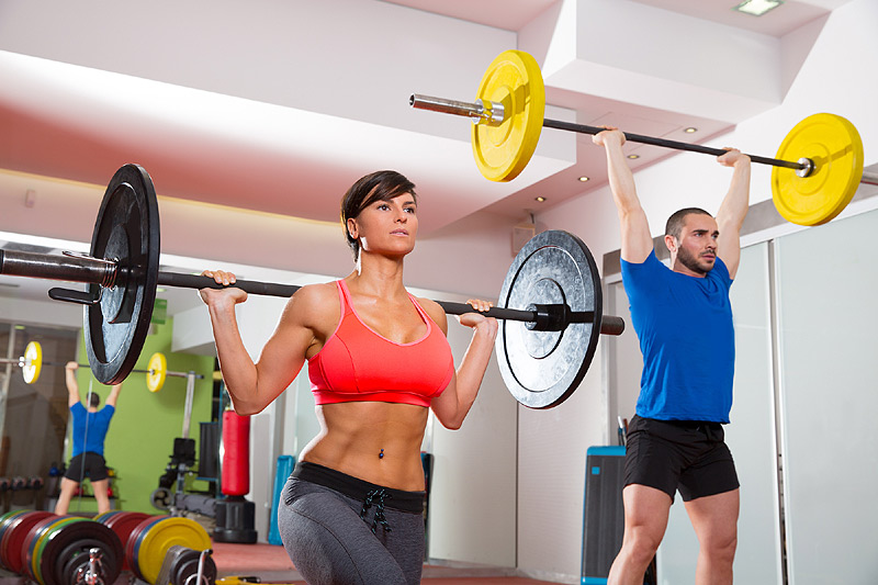 How Many Days a Week Should You Do Strength Training?