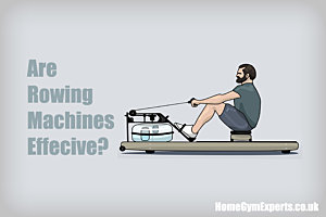 How effective are rowing machines