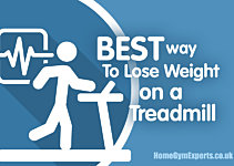 How much should I run on treadmill to lose weight?