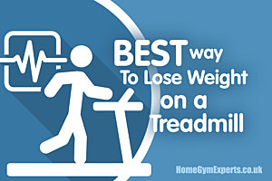 How much should I run on treadmill to lose weight
