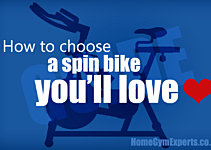 How to Choose a Spin Bike You'll Love in 2021
