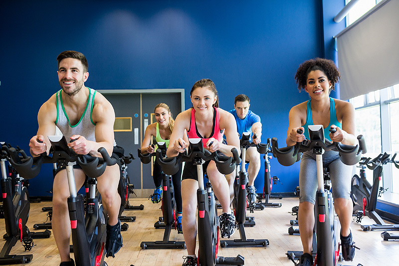 How to choose a spin bike
