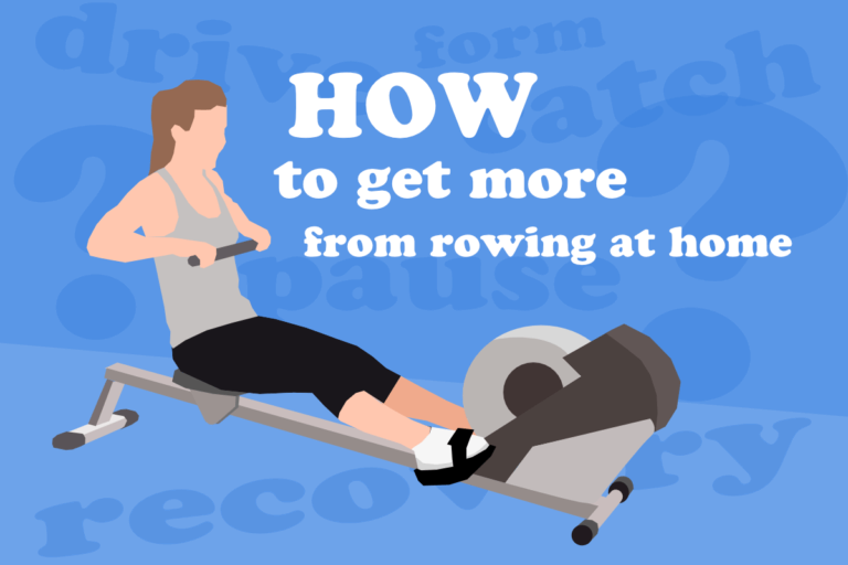 How to row