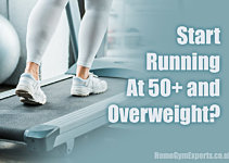 Late to the party: How to start running at 50 and overweight
