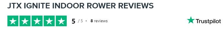 JTX Ignite Air Reviews