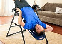 Inversion Tables: Hype or Essential Addition To Your Home Gym?