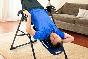 UK Inversion Table Guide Table Guide