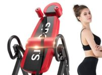 Best Inversion Table Under £200