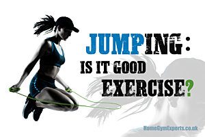 Is jumping a good exercise