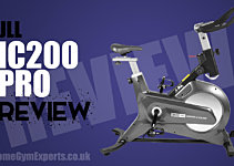 JLL IC200 Pro Review