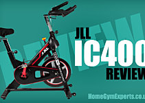 JLL IC400 Pro - Full UK Review & Best Price Guide