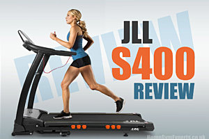 JLL S400 Review
