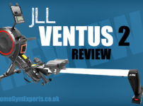 JLL Ventus 2 Review - Is JLL's New Rower Worth a Buy?
