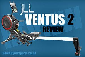 JLL Ventus 2 Review