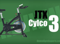 JTX Cyclo-3 Best Price & Full Overview Guide