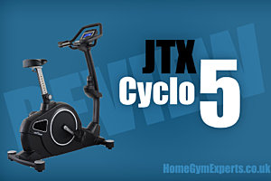 JTX Cyclo 5 Review